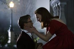 L'Étrange Histoire de Benjamin Button Brad Pitt et Cate Blanchett photo 4 sur 69