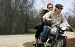 L'Étrange Histoire de Benjamin Button Brad Pitt et Cate Blanchett photo 5 sur 69