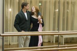 L'Étrange Histoire de Benjamin Button Brad Pitt et Cate Blanchett photo 3 sur 69