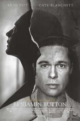 photo 68/69 - Affiche teaser am�ricaine - L'�trange Histoire de Benjamin Button - © Warner Bros