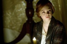 photo 35/69 - Elle Fanning - L'�trange Histoire de Benjamin Button - © Warner Bros