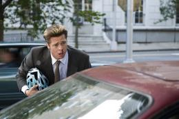 photo 33/99 - Brad Pitt - Burn After Reading - © Studio Canal