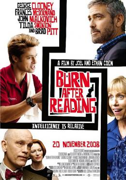 photo 96/99 - Burn After Reading - © Studio Canal