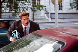 photo 14/99 - Brad Pitt - Burn After Reading - © Studio Canal