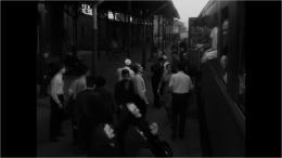 photo 1/5 - Train de Nuit - © Unzéro Films