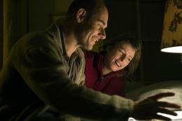 La face cachée Bernard Campan et Karin Viard photo 6 sur 9