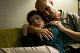 La face cachée Karin Viard et Bernard Campan photo 2 sur 9
