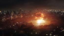 Le jour où la Terre s'arrêta photo 9 sur 19