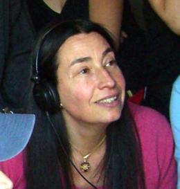 Cecilia Miniucchi Expired photo 2 sur 3