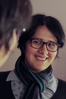 Juliana Rojas photo 1 sur 1