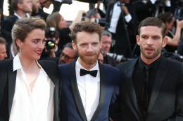 Adèle Haenel Cannes 2017 Clôture Tapis photo 3 sur 106