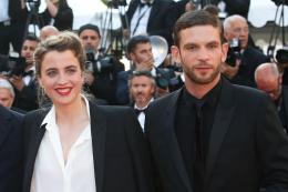 Adèle Haenel Cannes 2017 Clôture Tapis photo 5 sur 106