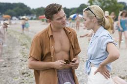 Les Noces rebelles Leonardo Di Caprio et Kate Winslet photo 3 sur 25