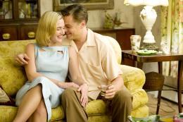 Les Noces rebelles Leonardo DiCaprio, Kate Winslet photo 6 sur 25