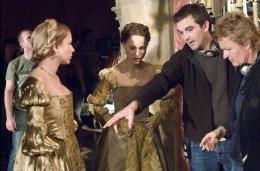 Deux soeurs pour un roi Natalie Portman, Justin Chadwick, Scarlett Johansson, Deborah Saban photo 8 sur 38