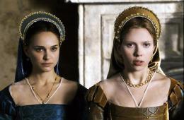 Deux soeurs pour un roi Natalie Portman, Scarlett Johansson photo 2 sur 38