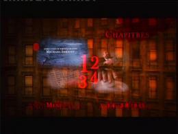 Angel Heart Menu Dvd photo 4 sur 5