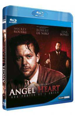 Angel Heart Blu-ray photo 5 sur 5