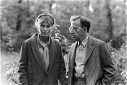 photo 2/3 - Mia Farrow, Woody Allen - Zelig - © Swashbuckler Films