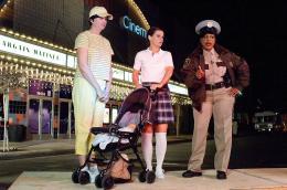 Mary Birdsong Alerte à Miami : Reno 911 ! photo 2 sur 5