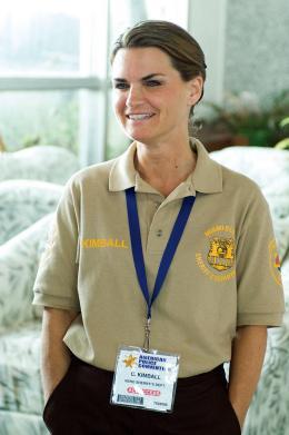 Mary Birdsong Alerte à Miami : Reno 911 ! photo 3 sur 5