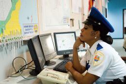 Niecy Nash Alerte à Miami : Reno 911 ! photo 2 sur 17