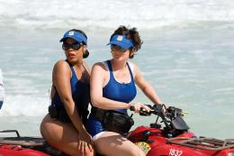 Niecy Nash Alerte à Miami : Reno 911 ! photo 8 sur 17