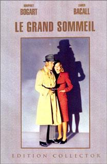 photo 9/9 - Dvd - Le Grand sommeil - © Les Grands Films Classiques