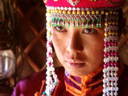 photo 3/7 - Yu Nan - Le mariage de Tuya - © Pretty Pictures
