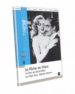 photo 1/2 - Pack Dvd 3D - La Pêche Au Trésor - © Édition Montparnasse