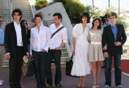 photo 22/24 - Conférence de presse Cannes 2007 - Les Chansons d'Amour - © Isabelle Vautier pour Commeaucinema.com
