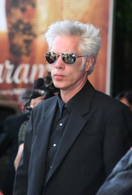 Jim Jarmusch Cannes 2007 photo 10 sur 21