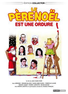 Le Père Noël est une ordure Dvd - Edition du 2 janvier 2006 photo 1 sur 13