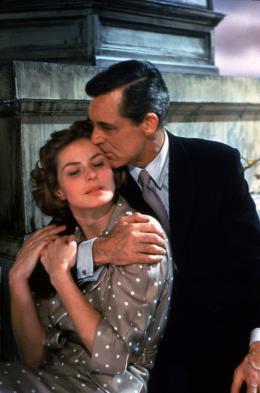photo 1/4 - Ingrid Bergman, Cary Grant - Indiscret - © Les Acacias