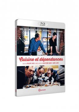 photo 1/1 - Cuisine et dépendances - © Gaumont