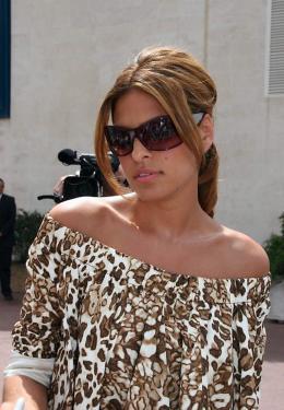 La Nuit nous appartient Eva Mendes - Cannes 2007 photo 4 sur 46