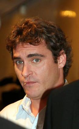 La Nuit nous appartient Joaquin Phoenix - Cannes 2007 photo 5 sur 46