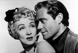 Marlene Dietrich L'Ange des Maudits photo 10 sur 12