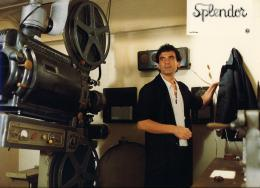 photo 5/8 - Massimo Troisi - Splendor - © Gaumont Vidéo