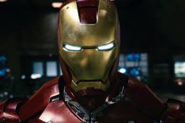 photo 44/99 - Iron Man - © SND
