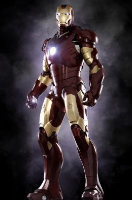 photo 76/99 - Robert Downey Jr. - Iron Man - © SND