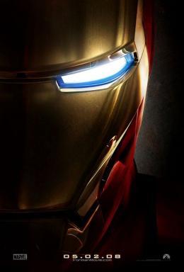 photo 96/99 - Affiche US - Iron Man - © SND
