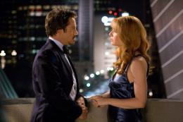 photo 94/99 - Robert Downey Jr., Gwyneth Paltrow - Iron Man - © SND