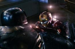 photo 54/99 - Iron Man - © SND