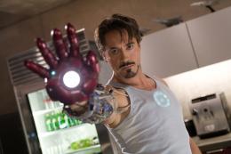 photo 59/99 - Robert Downey Jr. - Iron Man - © SND