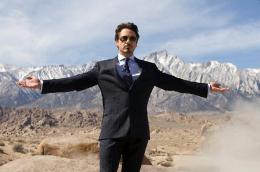 photo 68/99 - Robert Downey Jr. - Iron Man - © SND