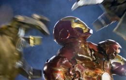 photo 47/99 - Iron Man - © SND