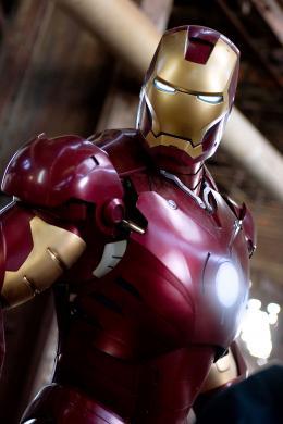 photo 84/99 - Robert Downey Jr. - Iron Man - © SND