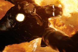 photo 41/99 - Iron Man - © SND