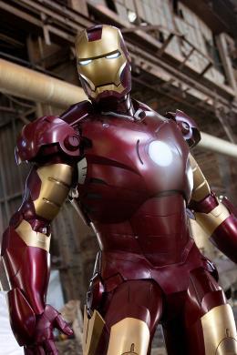 photo 79/99 - Robert Downey Jr. - Iron Man - © SND